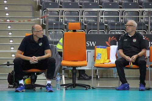 Draisma Dynamo Apeldoorn – Stroitiel Minsk 23.09.2020  (10)