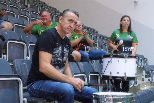 Draisma Dynamo Apeldoorn – Stroitiel Minsk 23.09.2020  (4)