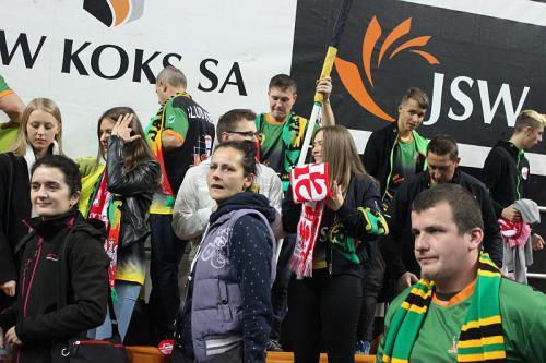JW-Trefl Gdansk 10.11 18 (82)