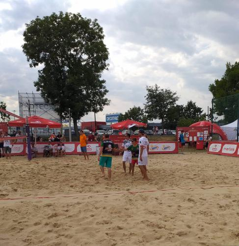 Puchar Plaża Open 2019 (2)